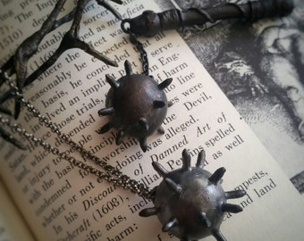 Morning Star Necklace