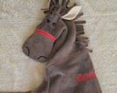 Horse Towel for Bath, Pool, or Beach personalized