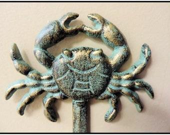 Crab Key Hook