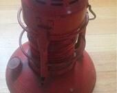 Dietz Kerosene Red Lantern No. 40