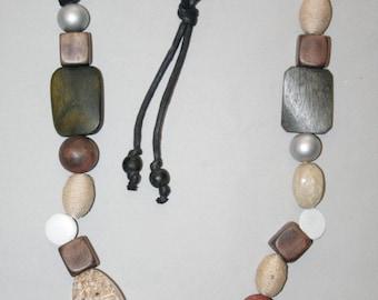 Nature Necklace 90cm Product no.: 827-07-08