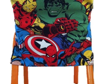 Personalised Chair Bag