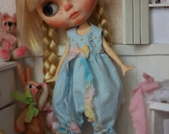 Overalls by Cutie Store