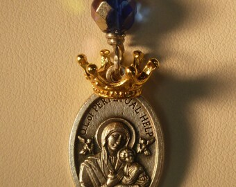 Our Lady of Perpetual Help~