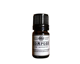 Compose Essential Oil Blend for Inspiration - 5 ml