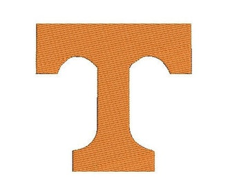 Tennessee Embroidery Design,TN, Vols (17) Instant Download
