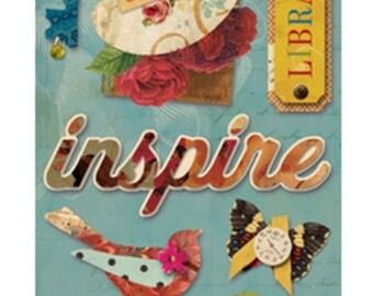 Writer STICKERS, Writing Stickers, Brenda Walton Scribe, Author Stickers, Card Stock Stickers, Writer Theme Stickers, Handwriting
