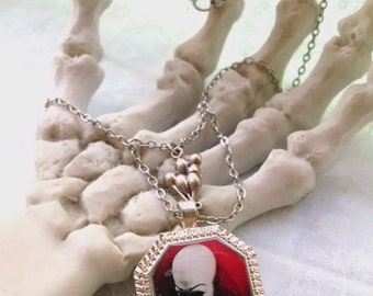 We all float Necklace