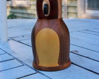 Reclaimed Wood Bird