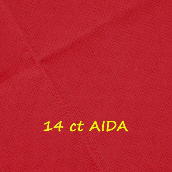 Charles Craft Aida Cloth