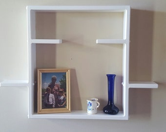 Nursery Shelves Etsy - Wall bookshelves for nursery