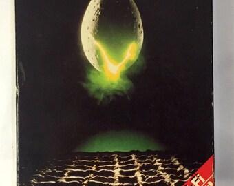 Alien (1979) VHS tape