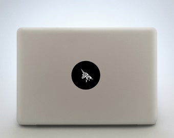 Unicorn Laptop Decal Or Tablet Decal