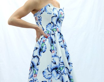 Strapless Dress for Men