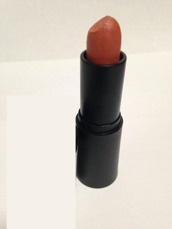 Items Similar To Melon Ice Lipstick, Pearl Lipstick, Pink