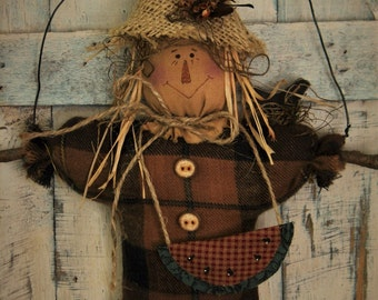 Elmer the Scarecrow