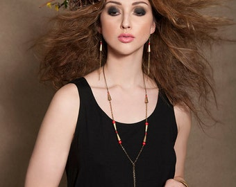 SALE!! Tamara Necklace