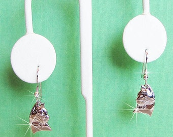 Uptown Cat Earrings