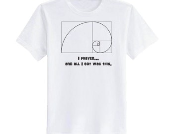 Adult, Pi Day, I prayed... and all I got was this, Golden Ratio