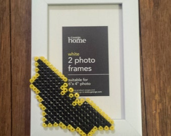 batman photo frame 6 x 4