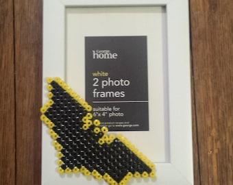 batman photo frame 6 x 4