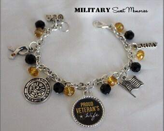 Army Veteran Wife