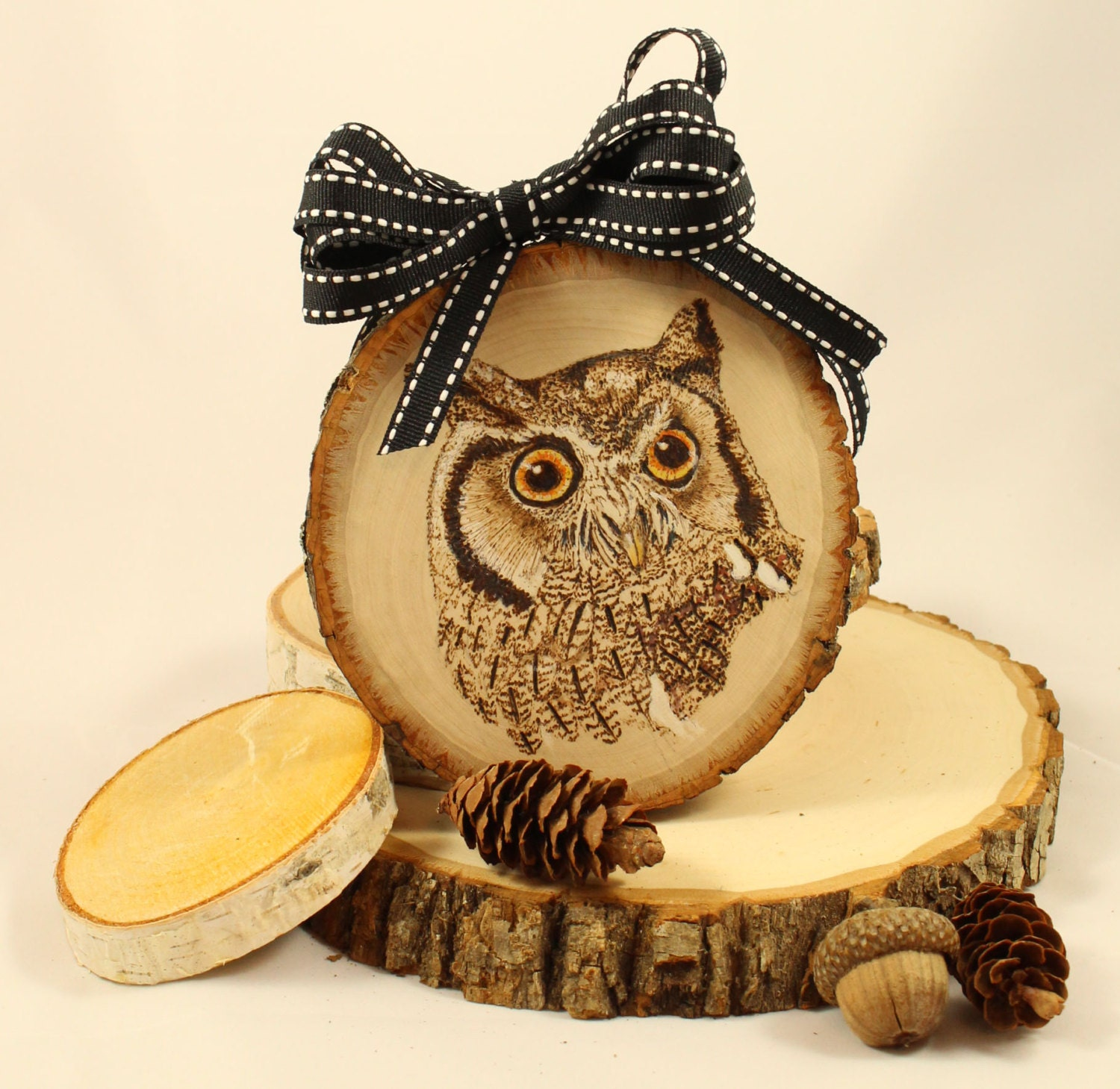 owl home decor owl ornament owl home decor owl rustic owl gift owl 30183