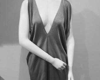 Yaya Aflalo Silver Dress