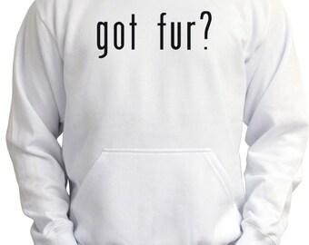 Got Fur? Hoodie