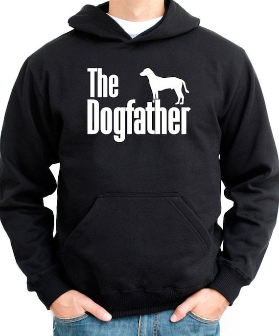 The dogfather Rastreador Brasileiro Hoodie