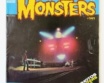 Famous Monsters of Filmland  March 1978 #141