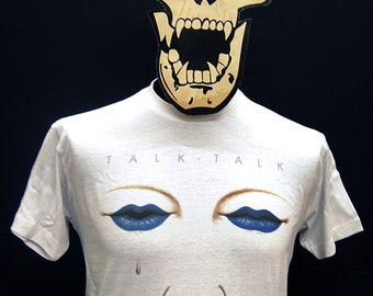 Talk Talk - The Party's Over - T-Shirt
