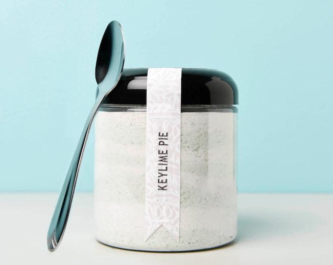 Keylime Pie Bath Powder