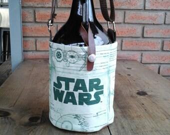 Growler Bag Carrier Star Wars