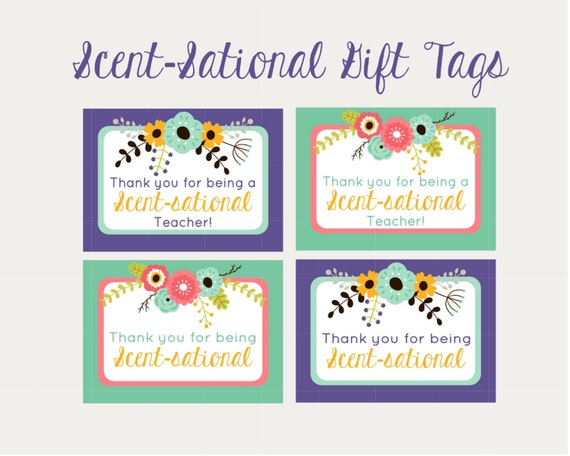 Gifts. Teacher's Appreciation, Mother's Day Instant Digital Download ...