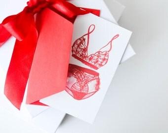 Gift tags, Fashion gift tags, Fashion cards, Fashion mini cards, Favor tags, Cute mini cards, Thank you tags, Fashion illustration
