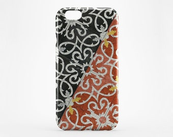 Morocco iPhone 6S Cover Moroccan iPhone 6 Case iPhone SE Case iPhone 5 Case iPhone 6 Plus Case Galaxy S6 Case Xperia Z Case iPhone 5C Case