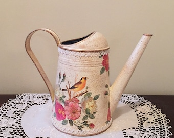 Watering Can CANARY