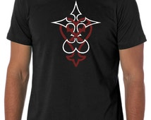 Kingdom Hearts Heartless and Nobody Shirt