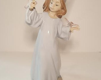 Retired Lladro Magical Moment Figurine #6171 1994