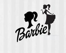 Unique Vintage Barbie Related Items Etsy