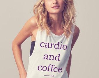 Cardio and Coffee