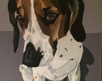 Custom Animal Portraits