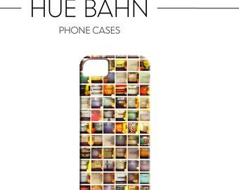 Hue Bahn Smartphone Case