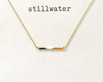 Stillwater Necklace
