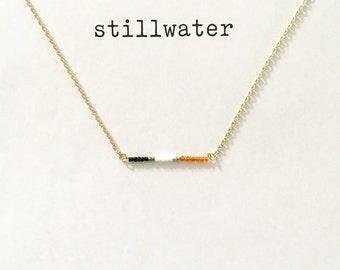 Stillwater Necklace