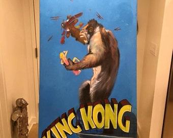 King Kong 1930