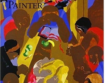 Jacob Lawrence: American Painter (Brand New)