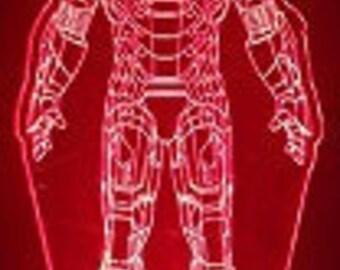 Ironman Light