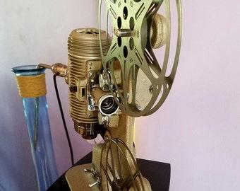 Bell & Howell vintage  Regent 122 L 8 mm projector